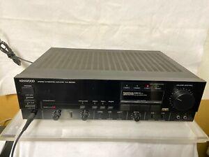 Kenwood-KA-880SD-Stereo-Integrated-Amplifier-Verstaerker