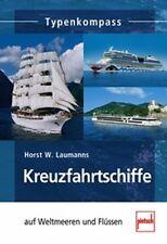 Kreuzfahrtschiffe auf Weltmeeren und Flüssen Costa Royal Caribbean AIDA TUI NEU