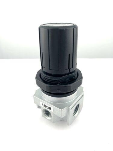 Universal Air Regulator SPECIAL DESIGN for check Tank and Regulator Pressure
