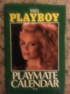 Playboy Playmate Wall Calendar 1983 Kimberly Mcarthur Karen Price Very Fine Ebay Skip to main search results. details about playboy playmate wall calendar 1983 kimberly mcarthur karen price very fine