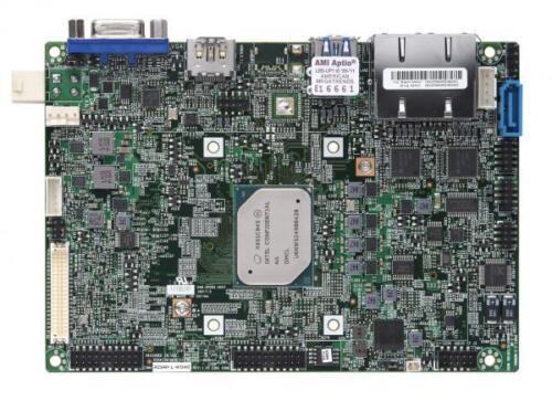 Supermicro A2SAN-L-WOH Motherboard Intel Atom E3930 Embedded FULL WARRANTY