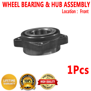front wheel hub bearing assembly for acura vigor 92 94 ebay rh ebay com 1998 Acura Vigor 1994 Acura Vigor Review