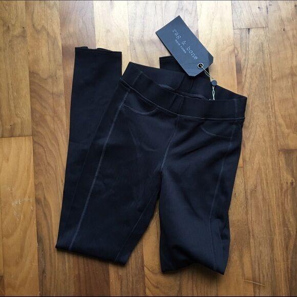 Rag & bone jeans  LEGGING size 25