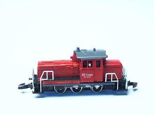 88641-Marklin-Z-5-POLE-Diesel-Hydraulic-Switch-Engine-DB-class-361-German-CARGO