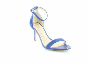 c12cfc5e0 Sam Edelman Patti Blue Womens Shoes Size 7.5 M Heels MSRP  120 ...