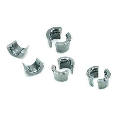 SUPERTECH STEEL VALVE LOCKS KEEPERS CIVIC SI B18C1 B18C5 K20A K20A2 K20Z K24A2