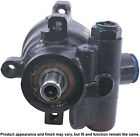 Power Steering Pump Cardone 20-893 Reman