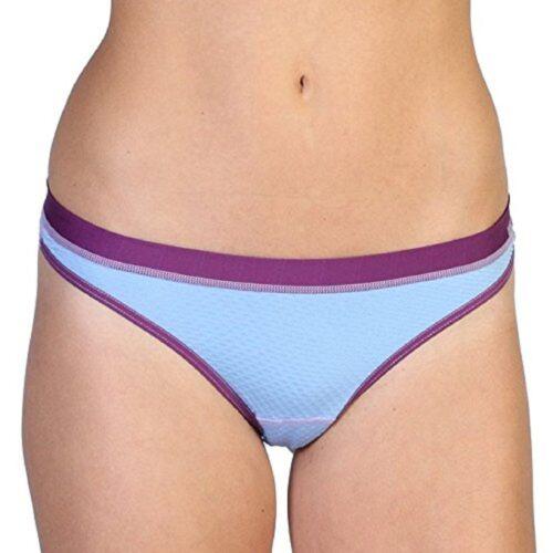 ExOfficio Women/'s Give-N-Go Sport Mesh Thong Panty 2241-2572