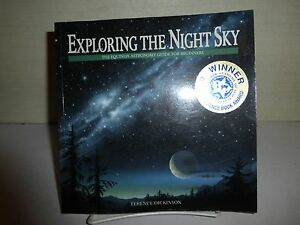 EXPLORING-THE-NIGHT-SKY-TERENCE-DICKINSON-PAPERBACK-NEW-B128
