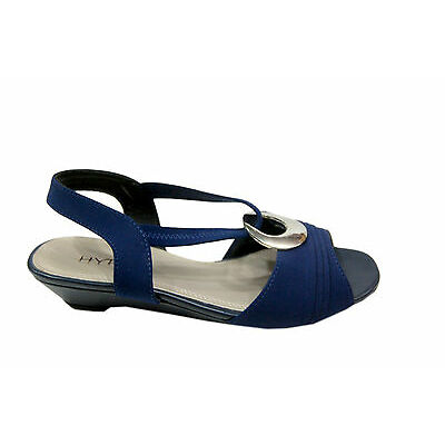 HYPE BRANDED LEATHER SANDALS IN BLUE COLORS MRP 1799 35% DISCOUNT 1170