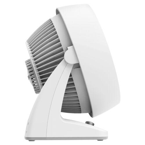 VORNADO 633dc Energy Smart Ventilatore CIRCOLATORE pavimento VENTILATORE VENTOLA come nuovo