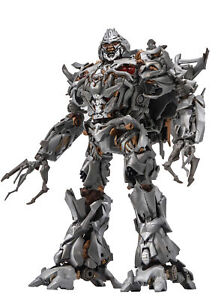 Transformers Masterpiece Movie Series Megatron MPM-8 [OFFICIAL Hasbro and