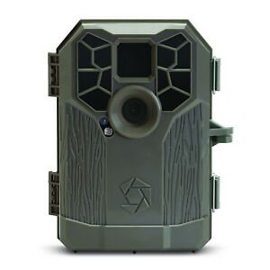 Stealth-Cam-10-MP-Scouting-Trail-Hunting-Game-Camera-w-8-GB-SD-Card-amp-Batteries