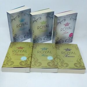 Royal Dream Buch