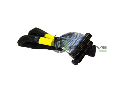 HP COMPAQ SCSI Cable P//N 166298-025 40 inch 68 pin