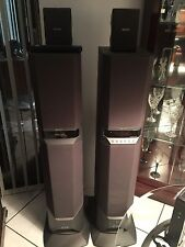 Sony Sava 500 Active Speaker System        Local Pickup