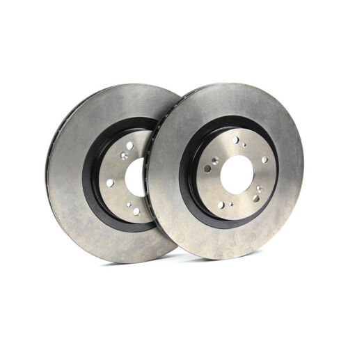 GENUINE FOR HONDA FRONT DISCS CIVIC TYPE R FN2