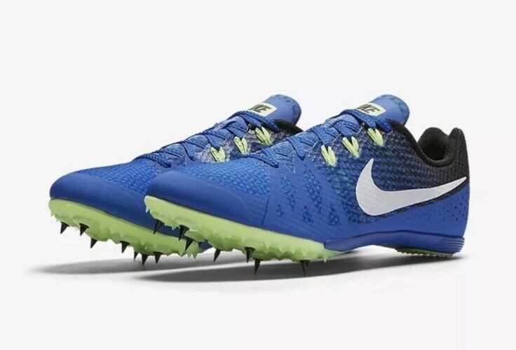 Nike Zoom rival m Track Spike Hombre sz 8.5 Azul Casual multi uso 806555-413 Wild Casual Azul Shoes 40aef0