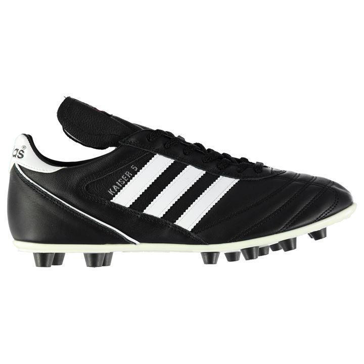 Adidas Kaiser 5 Liga FG Mens Football Stiefel UK 6.5 US 7 EUR 40 REF 6547