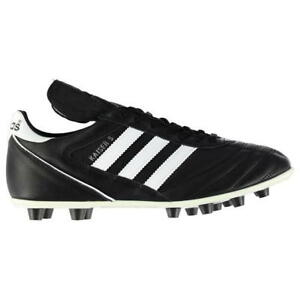 finest selection 6fa47 1a2ca Image is loading adidas-Kaiser-5-Liga-FG-Mens-Football-Boots-