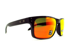 7b2eb88b92 item 2 oo9102-F1 55 Oakley Sunglasses Holbrook Polished Black Prizm Ruby  Polarized -oo9102-F1 55 Oakley Sunglasses Holbrook Polished Black Prizm Ruby  ...