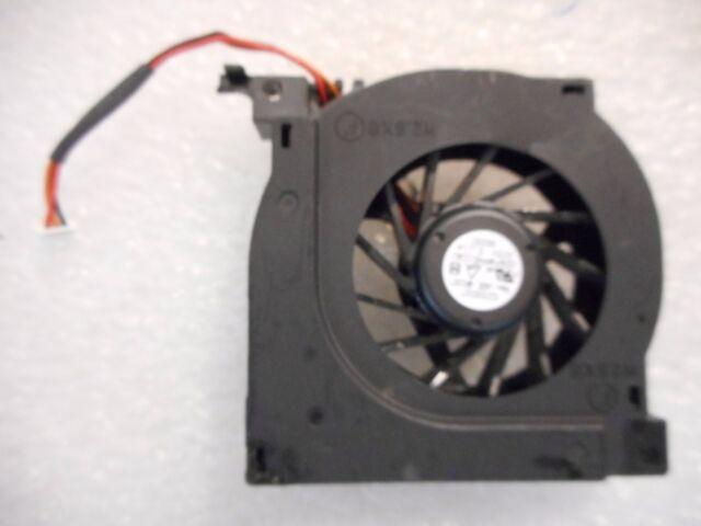 Dell Latitude D500 D505 D610 D600 SUNON CPU Cooling Fan GB0506PGV1-8A 4R197