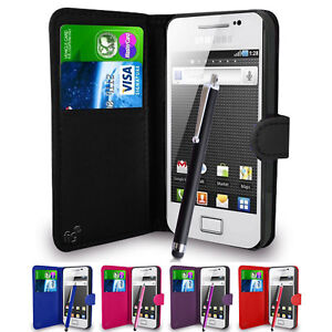 Wallet-Case-Pouch-PU-Leather-Cover-For-Samsung-Galaxy-Ace-S5830-S5830I-S5839I