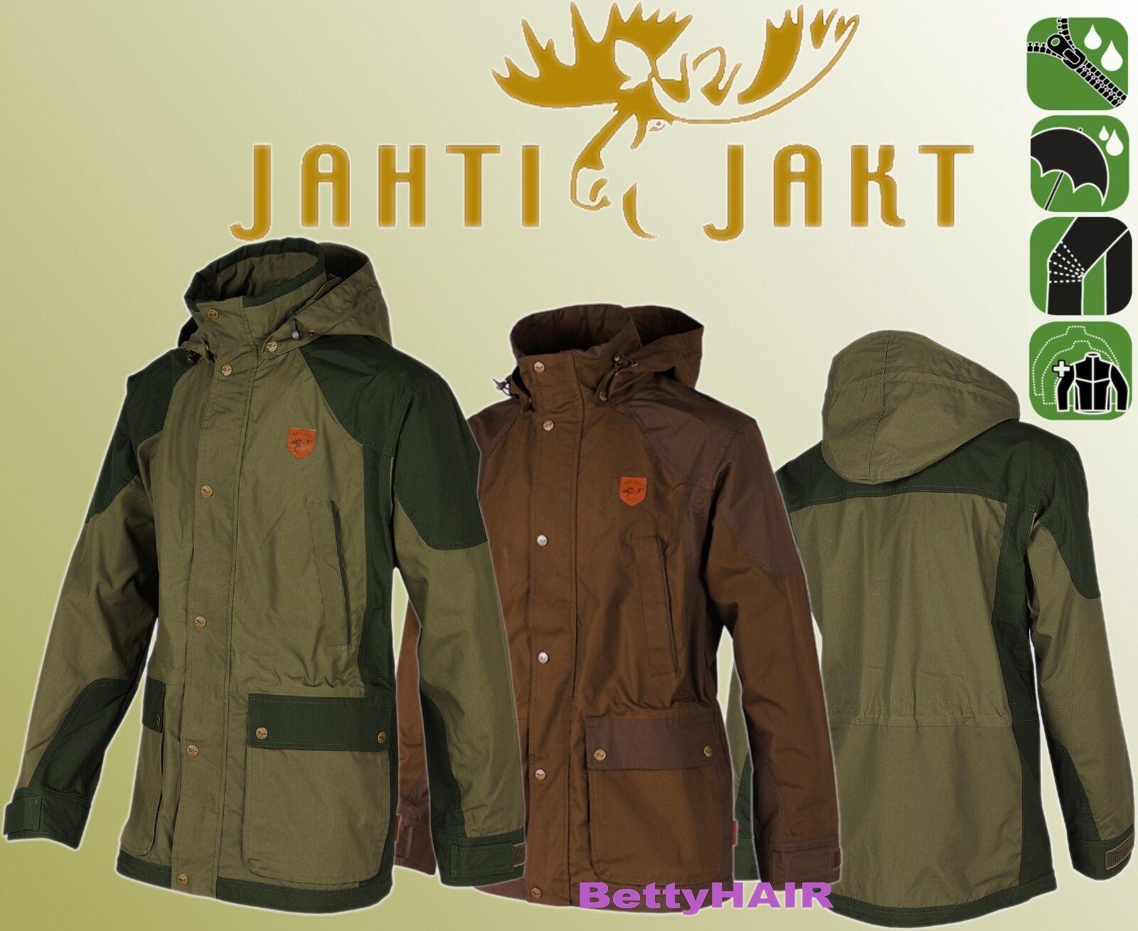 ██▓▒░ Jacke Parker für Jagd Angeln Forst Outdoor in 2 2 2 Farben Gr.L XL XXL 732a0d