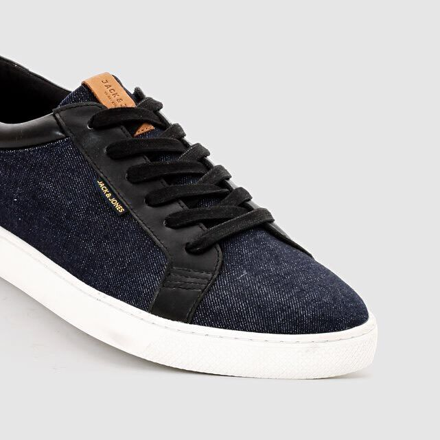 Uomo Denim Jack & Jones Sable Denim Uomo Sneaker  Schuhes Pumps Trainers Designer 78c503
