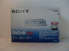 SONY,  DRU-830A,   DVD/CD REWRITABLE DRIVE - INTERNAL - IDE