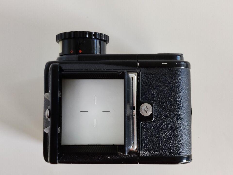 Hasselblad, 500C/M