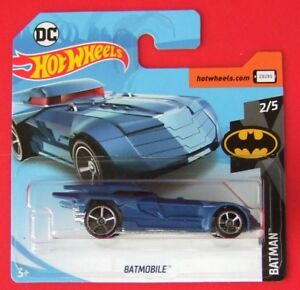 HOT-WHEELS-2019-Batmobile-17-250-neu-amp-ovp