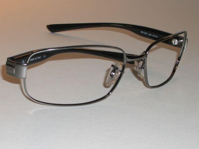 b455ba7958d6 ... closeout ray ban rb3331 sleek g15 brownish chrome tort metal wraps  sunglasses mint f931a fa1a5