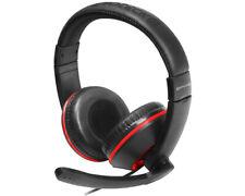 Artikelbild GIOTECK XH-100 Stereo Gaming-Headset Gaming Headset Schwarz
