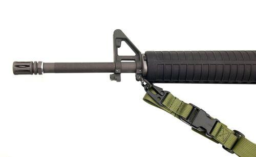 3 Point Sling Coyote Tactical Devgru Baumwoll Trageriemen 2