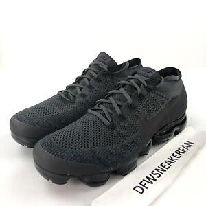 523bbc856cc7e Nike Air Vapormax Midnight Fog Men s 14 Running Shoes 849558-009 New ...