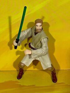 Star Wars - Revenge of the Sith Loose - Obi-Wan Kenobi from Boga Creature Set