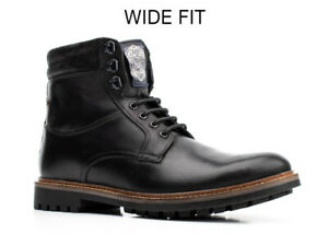 Base-London-Black-WIDE-FIT-Hide-Country-Leather-Lace-Up-Chukka-Ankle-Boots-8-42