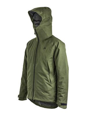 Fortis Marine Jacket Olive *All Sizes* NEW Carp Fishing Clothing Jacket