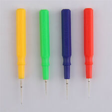 Lubricant Precision Oiler Pin Pen Needle Lubricator Watch Clock Repair Fix Tool