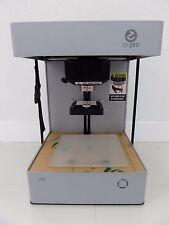 ZeePro 3D Printer ZP-ZIM Silver-001 Dual Extruders
