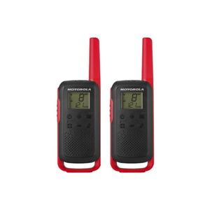 Motorola Talkabout T210 FRS 32KM Range 2-Way Radio - 2 Pack