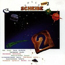 Tolle Scheibe (1991, EMI) 2:Abba, Sailor, Penny McLean, Bee Gees, Suzi .. [2 CD]
