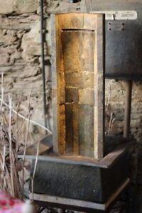 Zimmerbrunnen oasis 60 feng shui wasserwand schiefer - Zimmerbrunnen feng shui ...