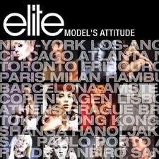 Elite: Model's Attitude by Various Artists (CD, Oct-2002, 2 Discs, Pschent Music
