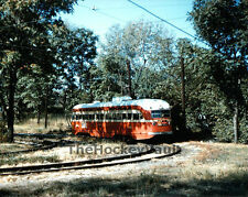 St. Louis' FINEST Forest PARK Transportation THE HODIAMONT Delmar LOOP 8X10 WOW