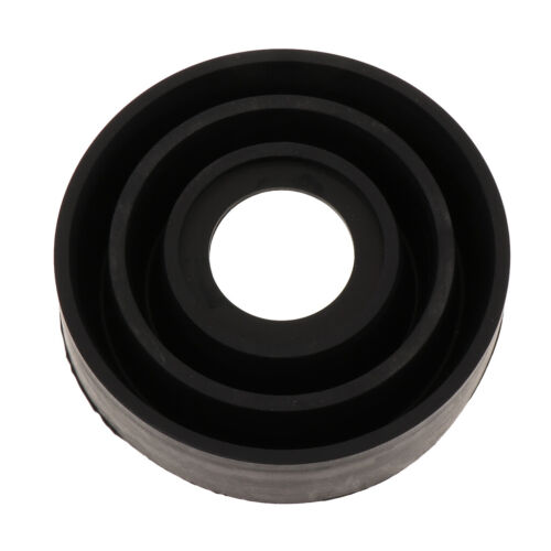 Rubber Car Headlight Dust Cover for LED HID Conversion Bulb Seal Cap 100mm