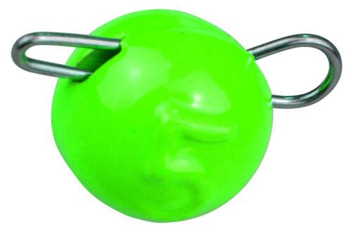 FTM Seika Pro Cheburashka Blei Gewicht UV Aktiv verschiedene Farben und Größen