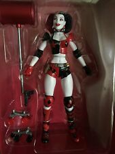 DC Comics Roller Derby Harley Quinn Action Figure The New 52 Collectibles Loose