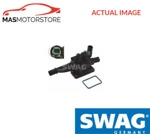 ENGINE COOLANT THERMOSTAT SWAG 62 93 6173 G NEW OE REPLACEMENT